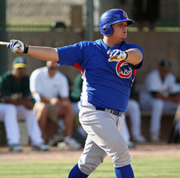 Cubs Minor League Daily: Rare Opportunity