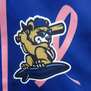 Cubs' Minor League Daily: Go Pink