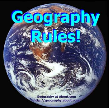 geography rules