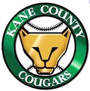 It's Official: The Kane County Cougars Are the Chicago Cubs' New Low-A Affiliate