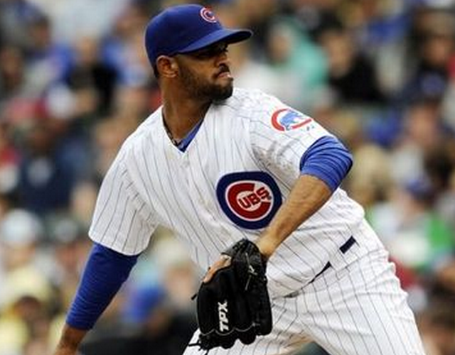 The Cubs *Finally* Officially Sign Carlos Villanueva, DFA Lendy Castillo