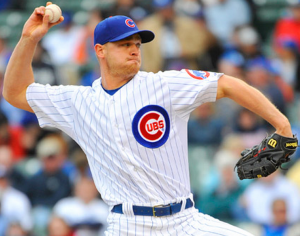 The Reason the Cubs DFA'd Michael Bowden and Other Bullets