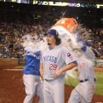 Will Jeff Samardzija Be a Cub on Opening Day?