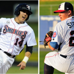 Logan Watkins and Nick Struck Are the Cubs' Minor League Player and Pitcher of the Year