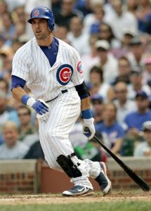 Mark DeRosa on the Future and the Special-ness of Joining the Chicago Cubs