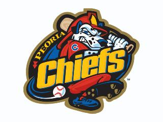 The Peoria Chiefs Are Now Officially Affiliated with the St. Louis Cardinals