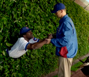 Andre Dawson's Alternate Commercial and Other Bullets
