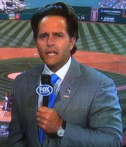 Eric Karros the Favorite for the Cubs' Open Color Broadcasting Job?