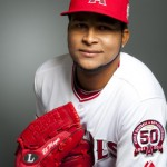 Royals Acquire Ervin Santana from Angels