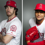 Angels Shopping Dan Haren and Ervin Santana in Advance of Option Decisions – Should Cubs Bite?