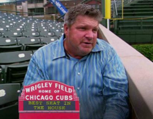 John Kruk for Color Man? And Other Bullets