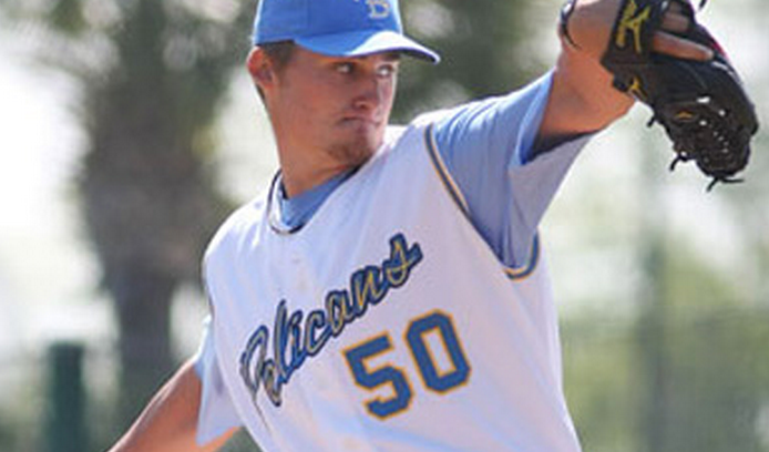 A Closer Look at New Cubs Pitching Prospect Barret Loux