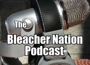 BN Podcast Episode 35: Garza, Soriano, Lake, Reno and Stuff