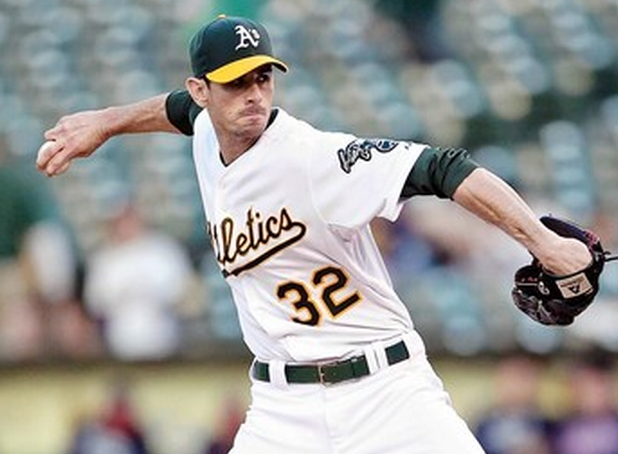 Well, Shucks – Brandon McCarthy Signs with Diamondbacks