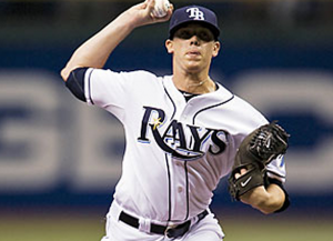 The Cubs Had Discussions with the Rays about Jeremy Hellickson – But Should They Have?