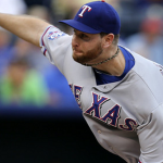 Hello: Cubs Sign Free Agent Pitcher Scott Feldman