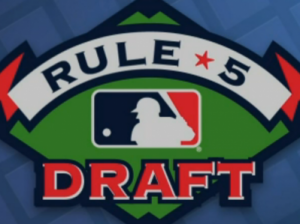 rule 5 draft