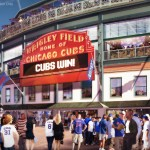 Obsessive Wrigley Renovation Watch: The Alderman, the Mayor, and the Wardrobe