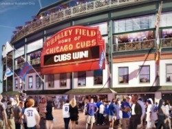 Obsessive Wrigley Renovation Watch: At Least One Neighborhood Group Expresses Concerns