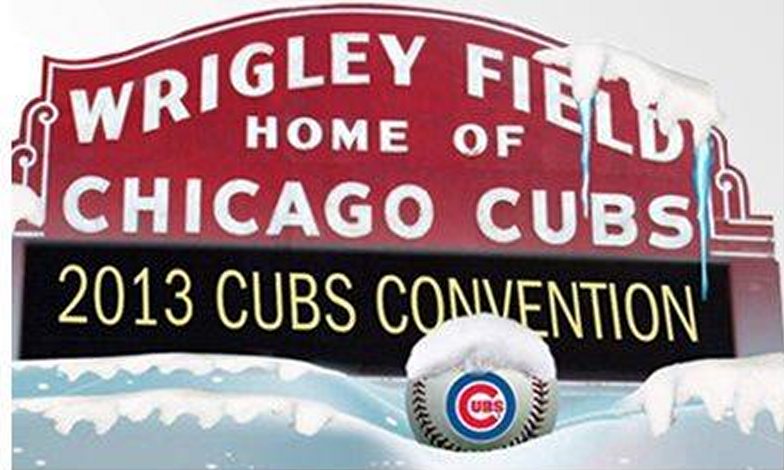 CubsCon 2013 – Saturday Morning Update (With a Splash of Justin Upton)