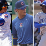 Cubs Minor League Daily: Keeping Up