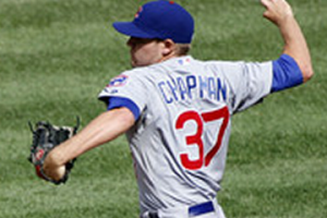 Cubs Re-Sign Pitchers Jaye Chapman and Zach Putnam to Minor League Deals