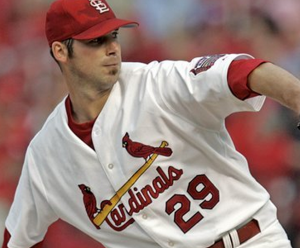 chris carpenter cardinals