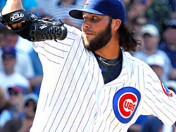 Cubs Looking to Struggling Lefty Starters as Bullpenners