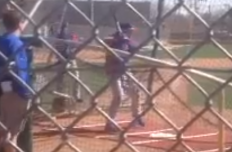 Javier Baez Shows Off His Ridiculous Bat Speed in Spring Batting Practice (VIDEO)