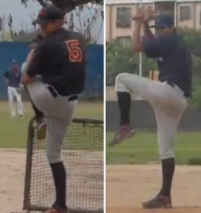 Jesus Castillo and Erick Leal Are the Two Newest Chicago Cubs Pitching Prospects