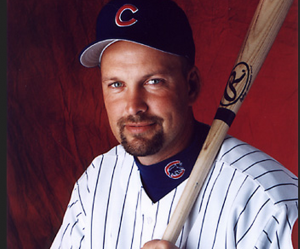 Mark Grace is Going to Jail and Other Bullets