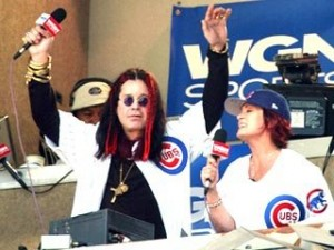 ozzy seventh inning stretch