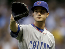 More Bullpen Shuffling Today: Chris Rusin Back to Iowa, Blake Parker to Chicago
