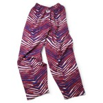 Oh. My. God. Two Words: Cubs Zubaz