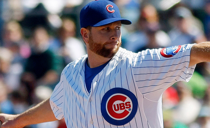 Cubs Trade Scott Feldman and Steve Clevenger to Orioles for Jake Arrieta, Pedro Strop and Bonus Money
