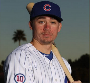 Dale Sveum Hearts Steve Clevenger, Who is the Favorite for the 25th Man Job