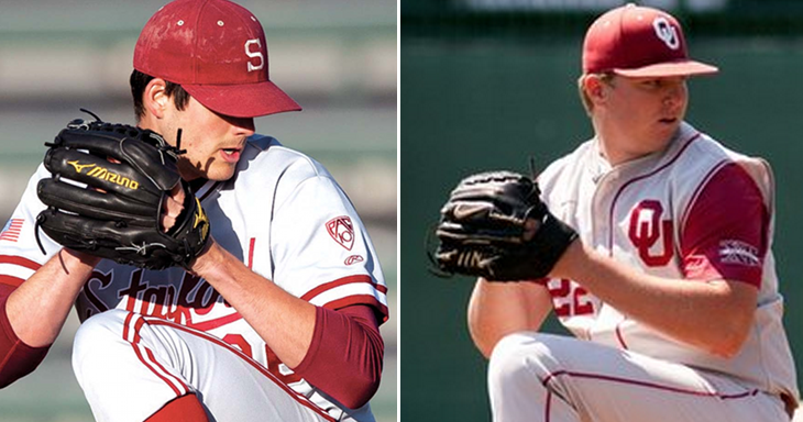 Report: Cubs Have Narrowed Top Draft Choice to Mark Appel or Jonathan Gray