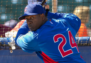 Jorge Soler Redux and Other Bullets