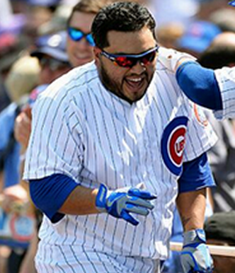 It's Something: Dioner Navarro Chatter Picking Up (UPDATES: And Slowing Down)