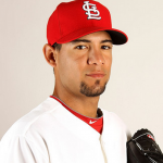 Chicago Cubs Claim Reliever Eduardo Sanchez Off Waivers from Cardinals