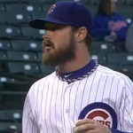 The Evolving Man-Crush on Travis Wood and Other Bullets