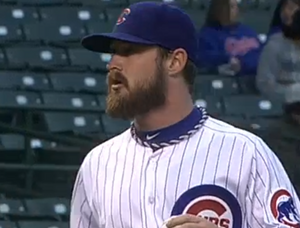 travis wood beard