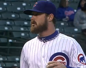 Unpacking Travis Wood's Ugly 2014 Season – Why Has It Happened, and What Does It Mean?