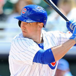 Chicago Cubs Trade Brian Bogusevic to the Miami Marlins for Justin Ruggiano