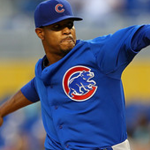 Edwin Jackson and His Fastballs and Other Bullets