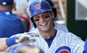 ryan sweeney cubs