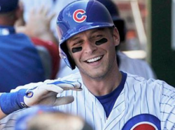Chicago Cubs Re-Sign Ryan Sweeney to Two-Year Contract (Plus 2016 Option)