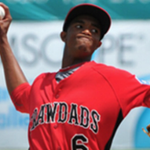 Prospects Progress: C.J. Edwards