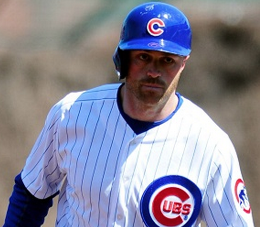 Report: Nate Schierholtz is Staying with Cubs (UPDATES: No Deals Appear Likely)