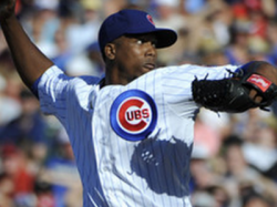 Pedro Strop Has Been Ridiculous and Other Bullets